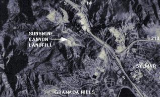 sunshine-canyon-landfill-map